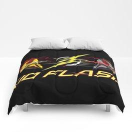 Kid Flash Comforters
