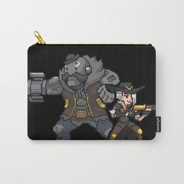 ashe and bob Carry-All Pouch