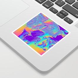 LUCILLE Sticker