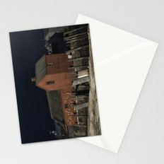 Historic Motif #1 Stationery Cards