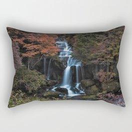 Ryuzu Falls Rectangular Pillow