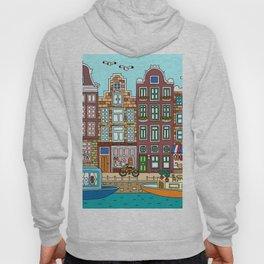 Amsterdam Hoody