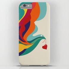 Love Message Slim Case iPhone 6 Plus