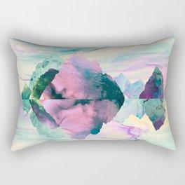 Opalescence Rectangular Pillow