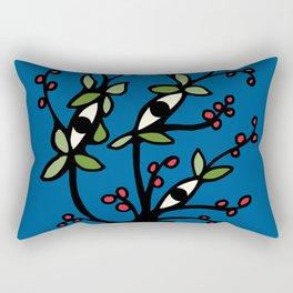 Country Rectangular Pillow