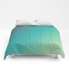 Faience - Gradients are the new Colors Comforters