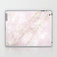 Rose Gold Marble Laptop & iPad Skin