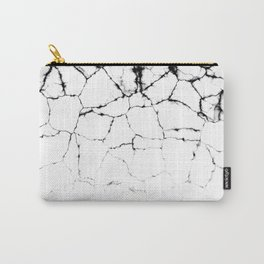Cracked Carry-All Pouch