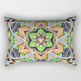Natural Pattern No 2 Rectangular Pillow