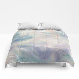 Unicorn Marble Comforters