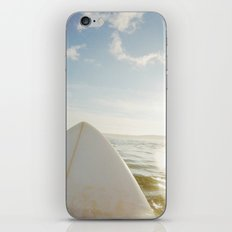 Surfboard iPhone & iPod Skin
