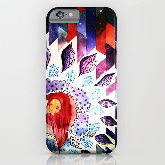own world iPhone & iPod Case