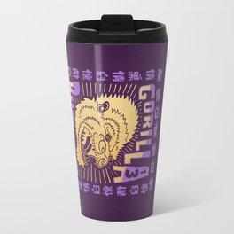 Gorilla Business - Color Travel Mug