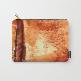 Digita Abstract No9. Carry-All Pouch