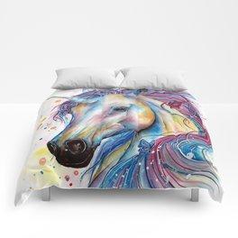 Whimsical Unicorn Comforters