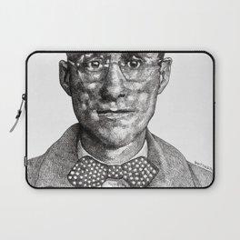 Poindexter the Peeper Laptop Sleeve