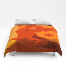 Done Deal Comforters