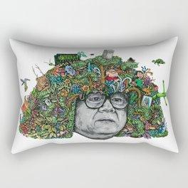 DERIVATIVE! Rectangular Pillow