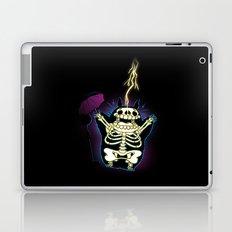 My Shocking Neighbour Laptop & iPad Skin