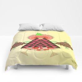 El Gallo Punk Comforters