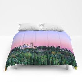 New Athos, Abkhazia Comforters