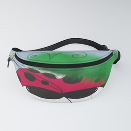 Uncommon Friends Fanny Pack