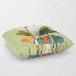 Little mushroom Floor Pillow