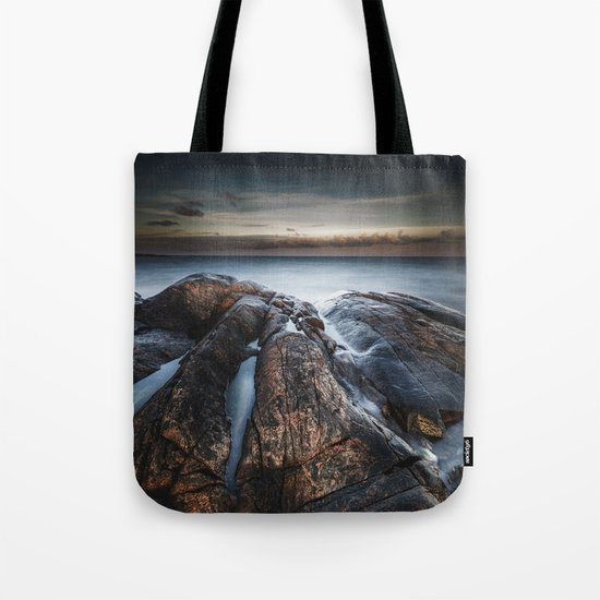 Creepers and crawlers Tote Bag