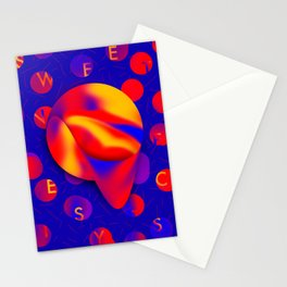 Sweet Necessity Stationery Cards