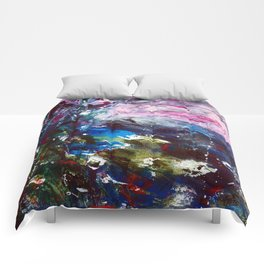 SummerNight Comforters