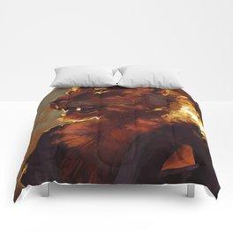 Dandy Lion Comforters