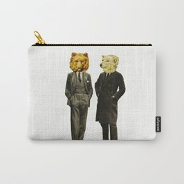 The Likely Lads Carry-All Pouch