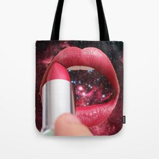 LipDrive Tote Bag