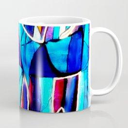 Blue Love Coffee Mug