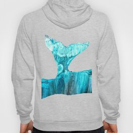 Whale of a Tail Hoody
