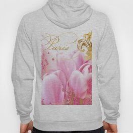 Wedding in Paris Hoody