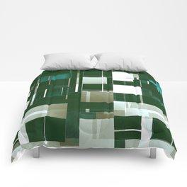 Condos at Boca Comforters