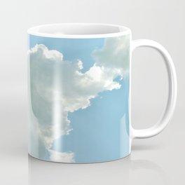 Cloudy with No Chance of Meatballs Coffee Mug