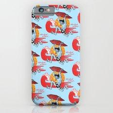 Dead Surf iPhone 6s Slim Case