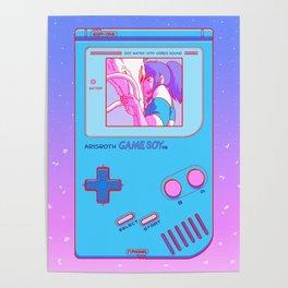 Game Soy (Chihiro and Haku) Poster
