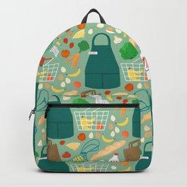 Grocery Run Backpack