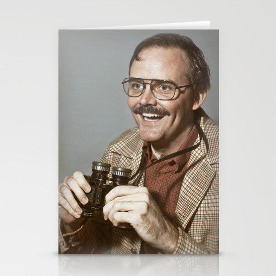 i.am.nerd. :: danforth f. Stationery Cards