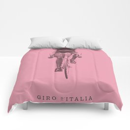 Giro d'Italia Comforters