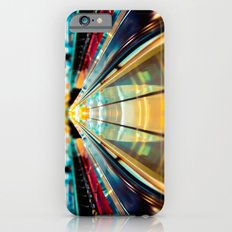 Let's Ride The Conveyor Belt To Candyland iPhone 6s Slim Case