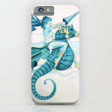 Sea Warrior iPhone 6s Slim Case