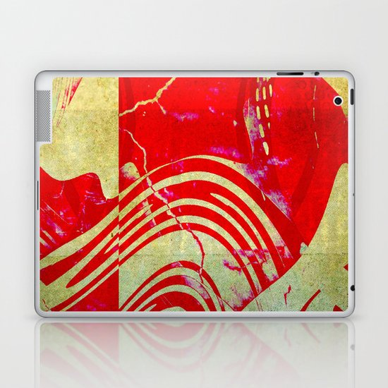 Print Laptop & iPad Skin