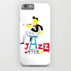 jazz appeal iPhone 6s Slim Case