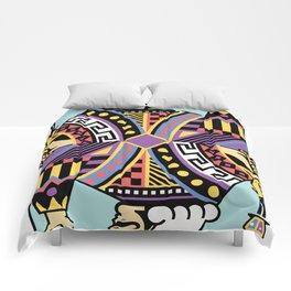 Jack Drumstick Comforters