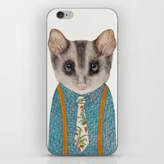Possum iPhone & iPod Skin