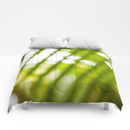 Glimpse Comforters